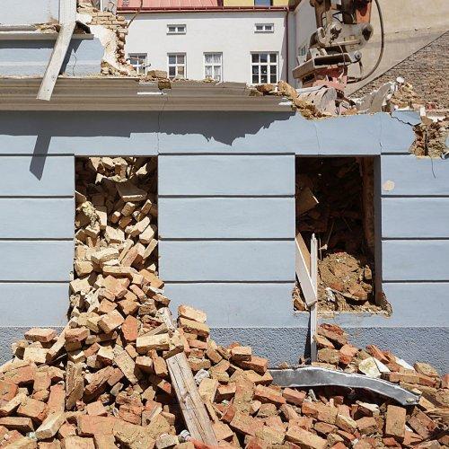 Aus dem Grätzl herausgerissen: Neubau statt Altbau in Erdberg