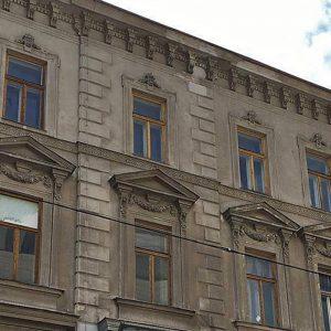 Gudrunstraße: Abriss oder Renovierung?