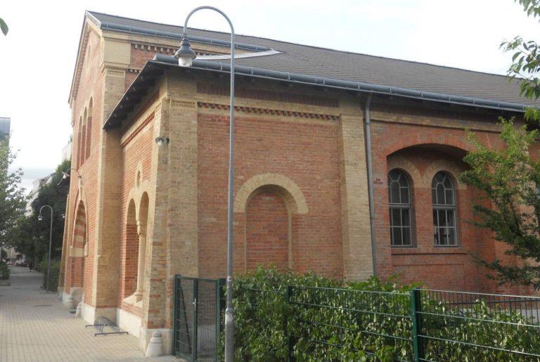 Reithalle der Waisenhauskaserne, 1030 Wien