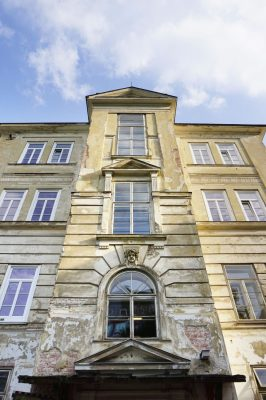 ehemalige Kinderklinik, AKH, 1090 Wien