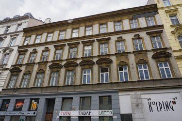 Abriss untersagt: Liechtensteinstraße 100-102 (9. Bezirk)