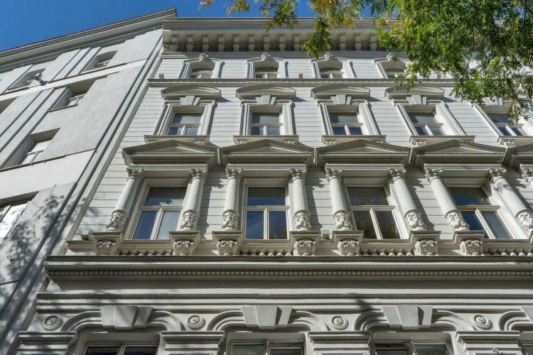 Leiner, Mariahilfer Straße 12-16, Wien-Neubau