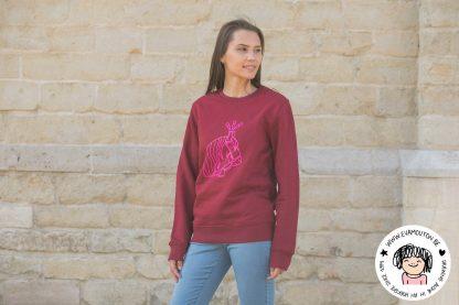 Sweater Eva Mouton Peirt 2021