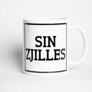 Zjat - Sin Zjilles