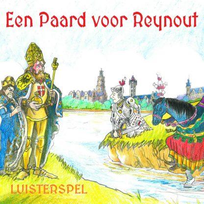 Luisterspel - Een Paard voor Reynout