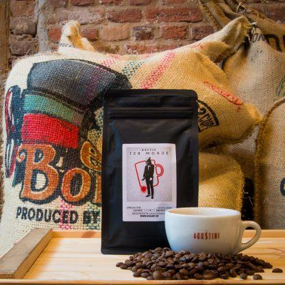 Koffie Ter Monde - Gemalen 250 Gr