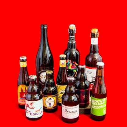Dendermondse biermand
