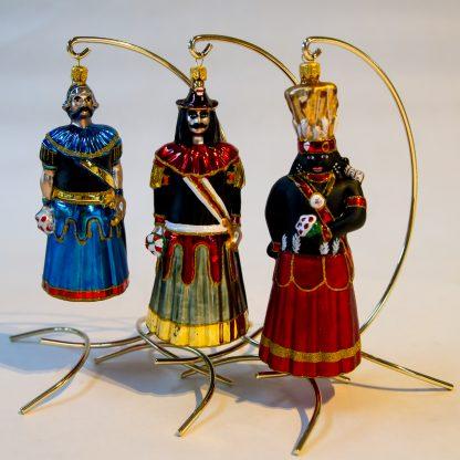 Kerst Decoratie Staander/Hanger