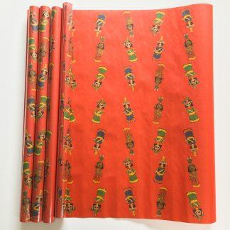 Inpak/kaft papier Reuzen 0,7m x 3m
