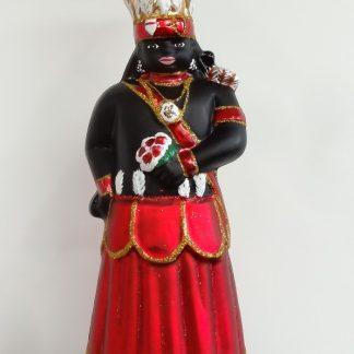 Kerst Decoratie Indiaan