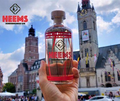 Cadeauverpakking Heems Gin incl exclusieve Sierdop