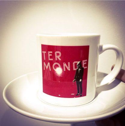 Koffietas Ter Monde