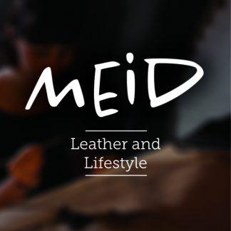 Meid - Leather and Lifestyle - Elise Mensaert