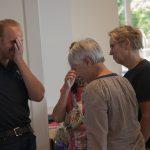 Steigerfeest + informatiemarkt 2016