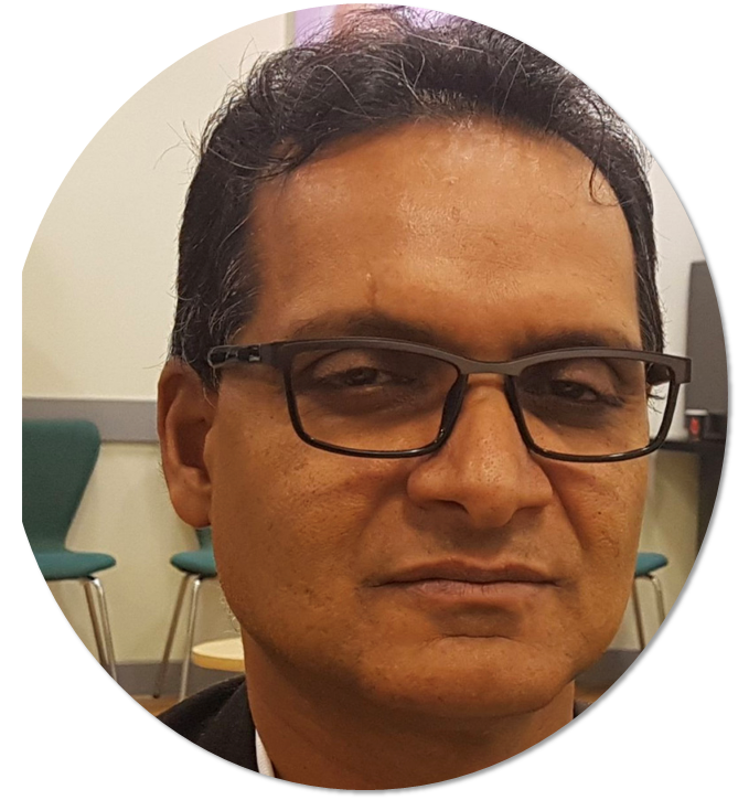 Anand Siwpersad