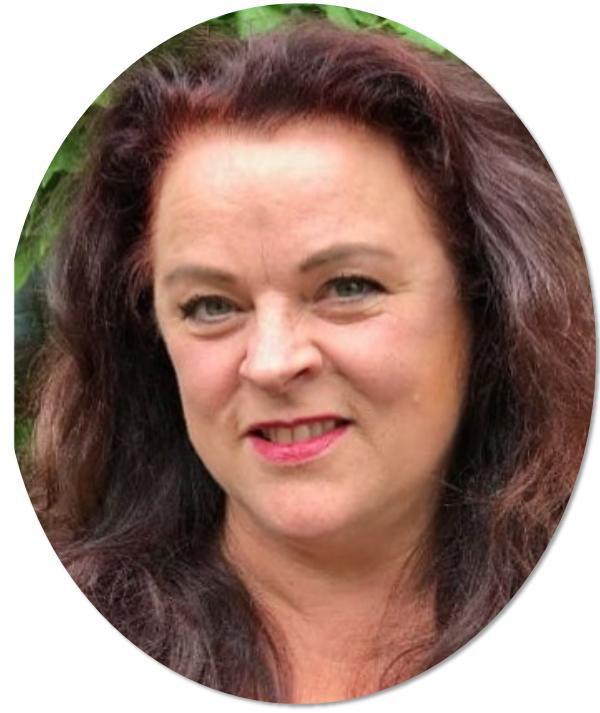 Gemma Biesheuvel