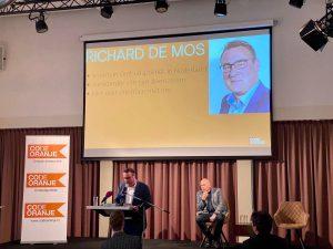 Richard de Mos