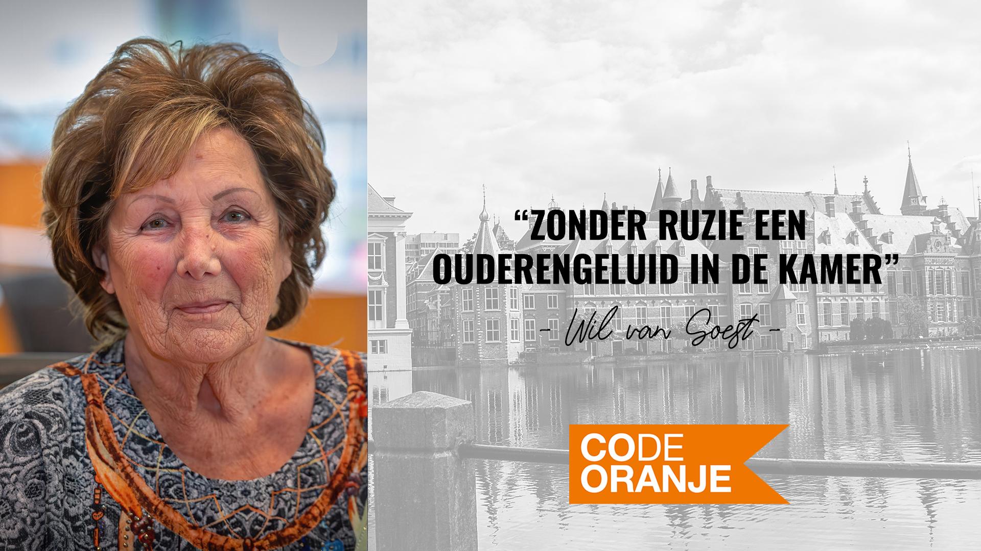Wil van Soest