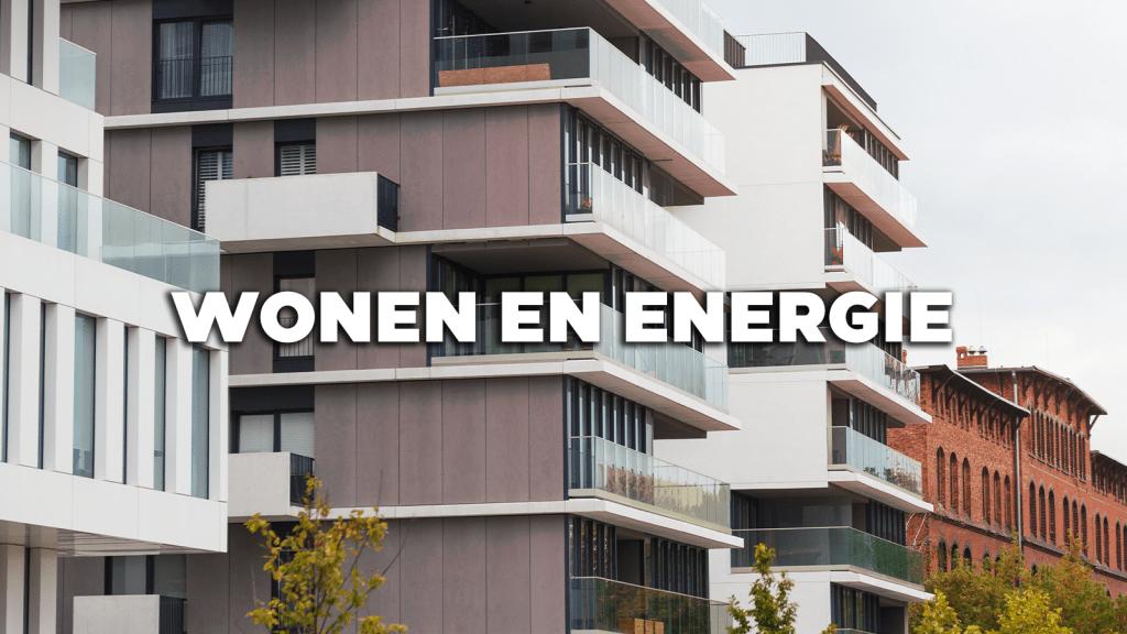 Wonen en Energie