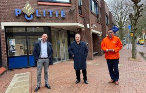 Code Oranje bezoekt Zoetermeer