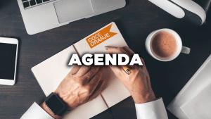 Code Oranje Agenda