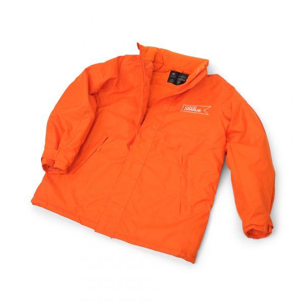 Code Oranje Campagnejas