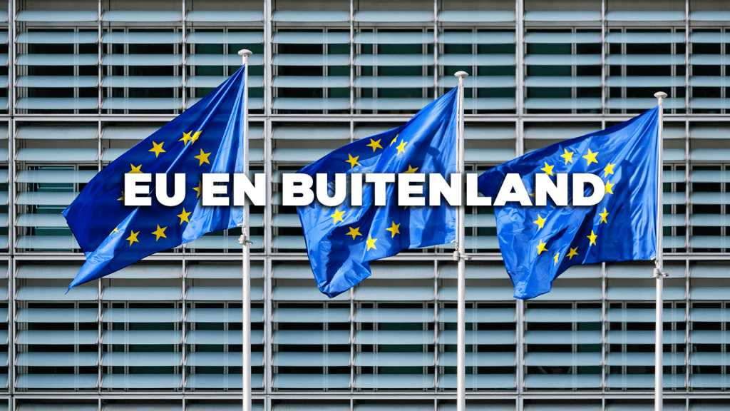 EU en Buitenland