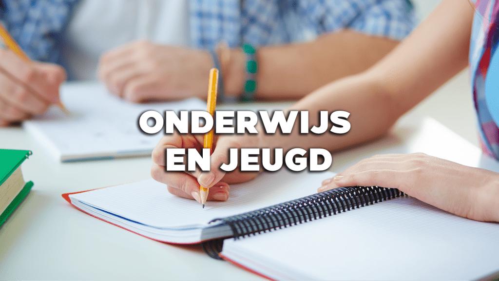 Onderwijs en Jeugd