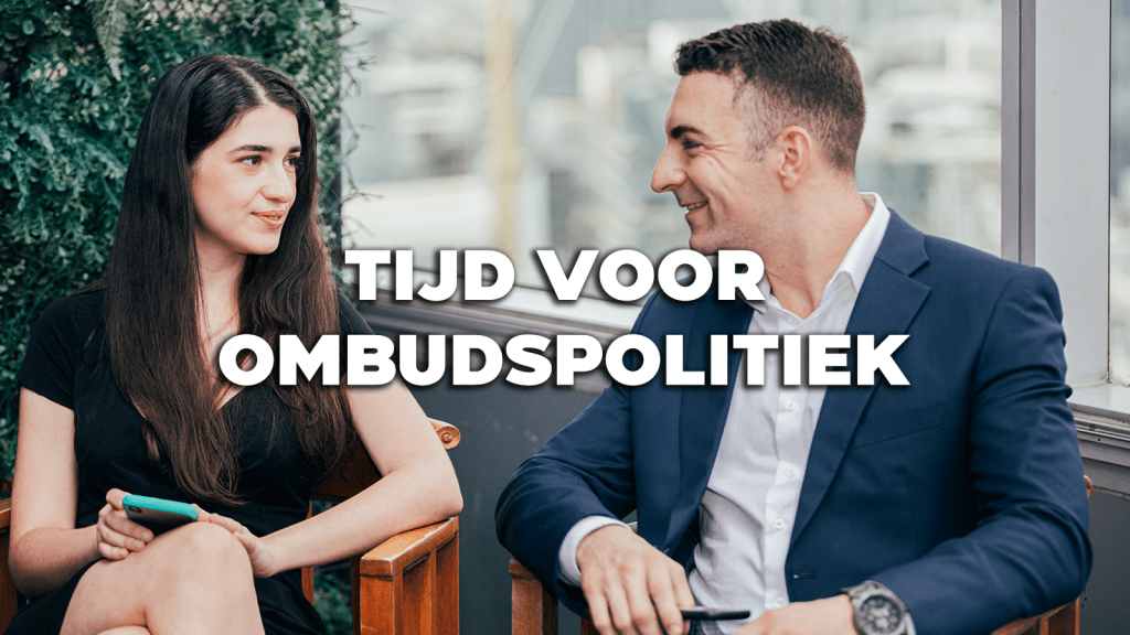 Ombudspolitiek