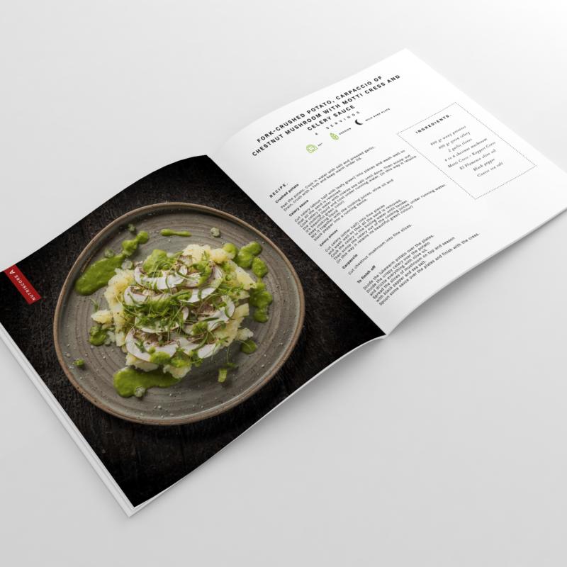 wild cooking e-book