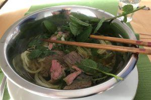 Vietnamese Pho ©️ Nel Brouwer-van den Bergh