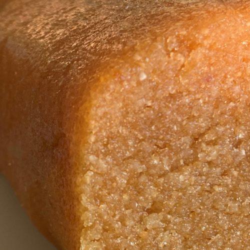 Almond paste ©️ Nel Brouwer-van den Bergh