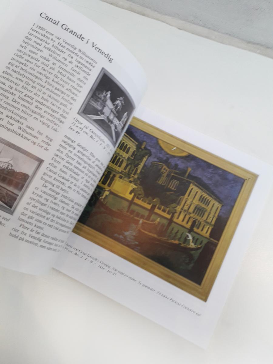 Catalogue Book Willumsens Museum English Book1