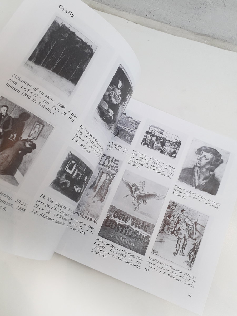 Catalogue Book Willumsens Museum English Book3
