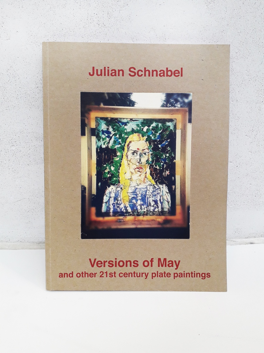 Versions of May Julian Schnabel Forside