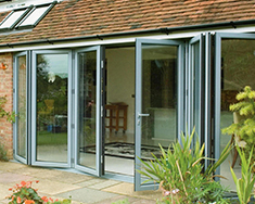 OUR RANGE OF DOORS