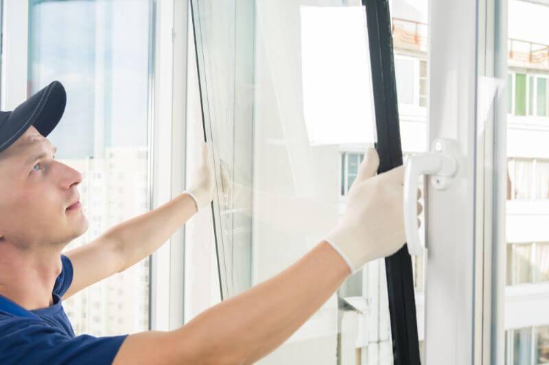 FENSA Approved Window and Door Installer