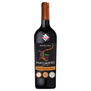Argentinsk Reverva Rødvin på Cabernet Sauvignon