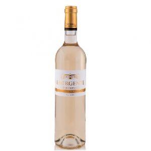Ung spansk hvidvin på Chardonnay
