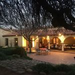 Det argentinske vinhus Tukma i Salta