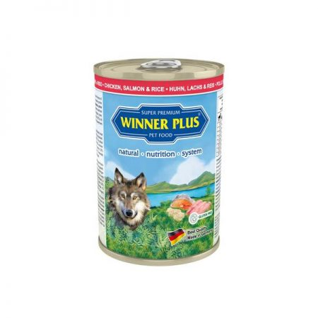 Super Premium Menue Wet Dog Food