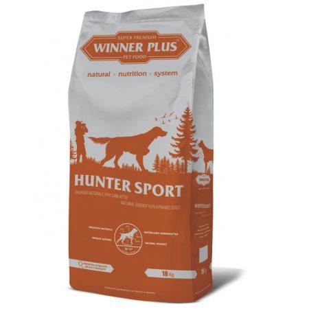 Hunter Premium Line Basic Dog Food