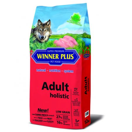 Super Premium Mini Dog Food For Small Breeds