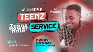 TeenzChurch-Bham