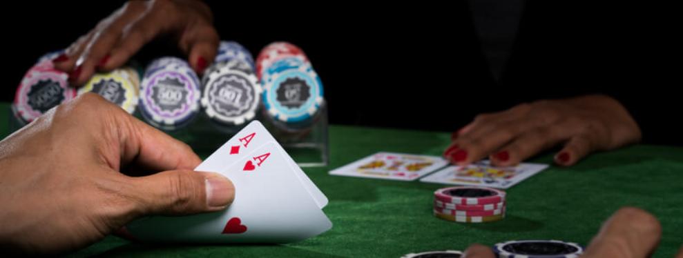 Poker varianter online - Prova dessa pokerspel!