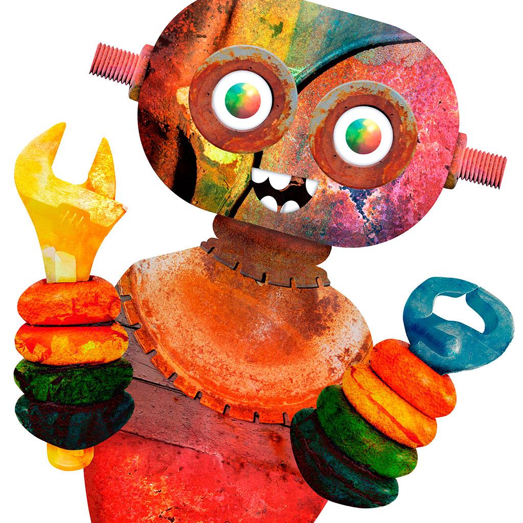 interactive-robot-winqvist
