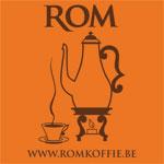 Rom Koffie