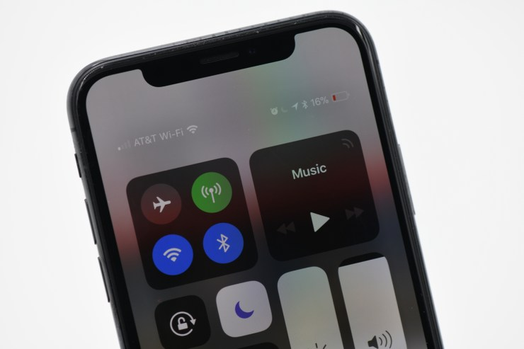 iPhone X iOS 13.3.1 Impressions & Performance