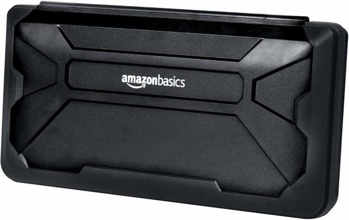 best nintendo switch cases amazonbasicshardshellswitch
