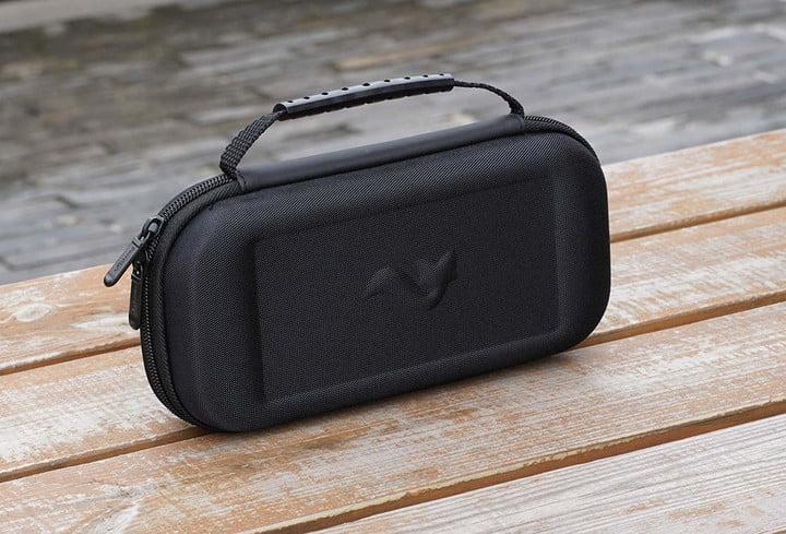 best nintendo switch lite accessories butterfox carrying case